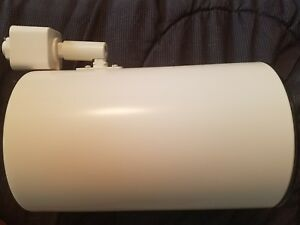 3 WAC Lighting HTK-704-WT H Series Line Voltage Track Head