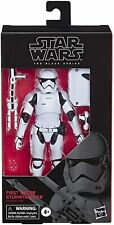 Star Wars The Black Series First Order Stormtrooper Action Figure 6-Inch Scale
