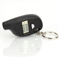 Llavero Medidor de Presión LCD Digital rueda del neumático de aire para el coche