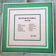 77 - SUMMER DREAMS INTERNATIONAL HITS (Vinyl LP ORPHEUS - MADE IN ITALY)  09/16