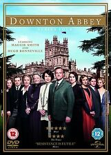 DOWNTON ABBEY ITV TV Series Complete Season 4 DVD Collection+Extras Original
