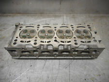 RECONDITIONED CYLINDER HEAD FIAT BRAVA PUNTO 1.2 16V PETROL 1997-2002 46526701