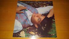 Narada Michael Walden – The Nature Of Things 1985 US Import LP