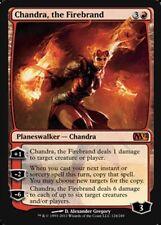 [1x] Chandra, the Firebrand [x1] Magic 2012 Near Mint, English -BFG- MTG Magic