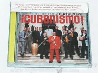 The Very Best Of Cubanismo, Mucho Gusto, New Sealed CD