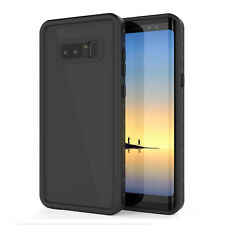For Samsung Galaxy Note 8 Waterproof Case Cover Shockproof with Screen Protector