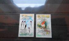 timbre liechtenstein ** europa neuf n834/5  1986