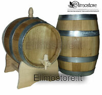 5 litres Oak barrel Cask wooden , casks, barrels, vats, tubs