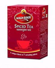 Wagh Bakri Spiced Tea Masala Chai 250gm with Free Shipping Worldwide