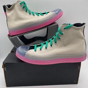 Converse Chuck Taylor All Star CX Hi 170137C Digital Terrain Shoes Sneakers