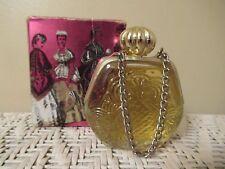 Vintage Avon ~Full Bottle Purse Petite~ Hana Gasa Cologne~Original Box~(New/Old)