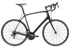 2013 Trek Domane 5.9 Road Bike 62cm X-Large Carbon Shimano Ultegra Di2 10 Speed