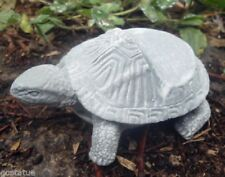 Latex turtle pot foot mold plaster concrete tortoise casting mould
