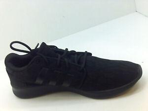 Adidas Womens ZD6I Fashion Sneakers, Black, Size 8.5 NxYm
