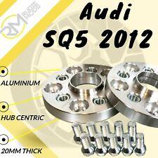 40 mm Elargisseur de voie 5x112 NLB 66,5 Audi VW 20 mm par page