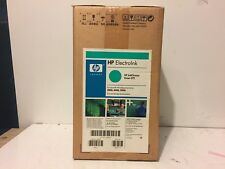 1 CAN HP Indigo ELECTROINK Indichrome Green 072  for 3000/4000/5000