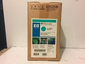 HP Indigo ELECTROINK Indichrome Green 072 4xcans for 3000/4000/5000