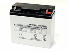 REPLACEMENT BATTERY FOR APC RBC7 12V