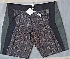 Just Cavalli Swim Shorts Size 42 (3xl)