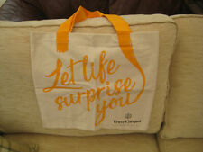 Veuve Clicquot Champagne Tote Bag Brand New in Poly Bag