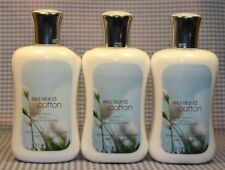BATH AND BODY WORKS SEA ISLAND COTTON BODY LOTION 236 ML - COD FREE SHIPPING