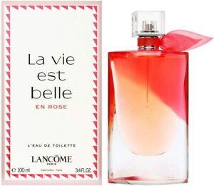 Lancôme La Vie Est Belle 100ml en Rose Women's Eau De Parfum