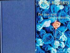 Par une nuit sans mémoire // Nora ROBERTS // Thriller psychologique