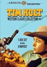 Tim Holt Western Classics Collection Vol. 1 (5 DVD Set)