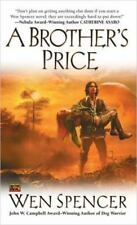 A Brother's Price By Wen Spencer - Paperback - Science Fiction - Very Good