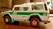 Hess Toy Sport Utility Vehicle And Motorcycles Battery Operated Functions 2004
