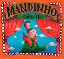 Leandro Maia - Mandinho [New CD] Brazil - Import