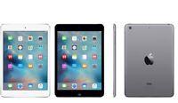Apple iPad Mini 2 7.9'' Retina Display 16GB/32GB WiFi + 4G LTE GSM Unlocked