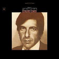 Songs Of Leonard Cohen - Leonard Cohen 888751956117 (Vinyl Used Very Good)