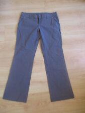 Pantalon Esprit Marron Taille 42 à - 50%