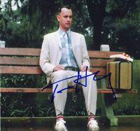 Tom Hanks (  Forest Gump ) Autographed Signed 8x10 Photo REPRINT