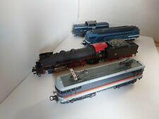 Train electrique