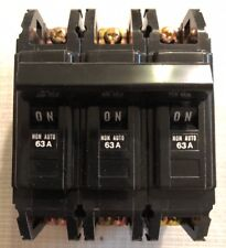 Excellent Circuit Breakers 63 A Current Rating Wiring Database Obenzyuccorg