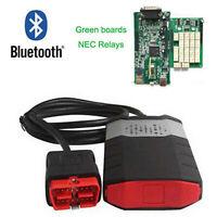 Scanner diagnostico dell'automobile di Bluetooth 2016 OBD2 DS TCS CDP 150E VCI