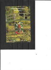 SENEGAL, 1999 Claude Monet souvenir sheet. MNH