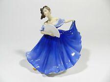 1979 Elaine Figurine by Royal Doulton HN 2791