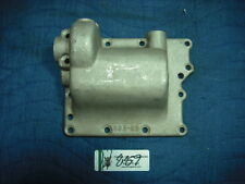 EPS14859 Harley Panhead tranny top cover Pan Head transmission OLD part