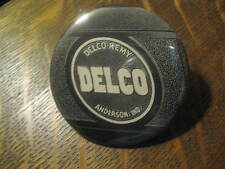Delco Remy Anderson Indiana Automobile Car Battery 1951 Advertisement Button Pin