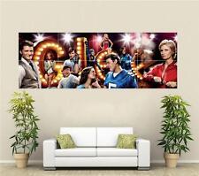 Glee 2 Huge Promo Poster T314