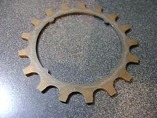 NOS Suntour 17 tooth freewheel gear cog sprocket fits 5,6,& 7 speed systems