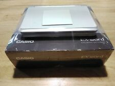Casio EX-word XD-GP5900MED Electronic Dictionary with Box