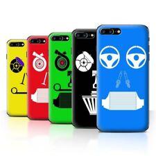 Cars Rigid Plastic Cases & Covers for iPhone 7 Plus