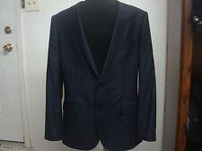 New J. Crew Ludlow suit jacket double vent glen plaid Italian wool flannel $595