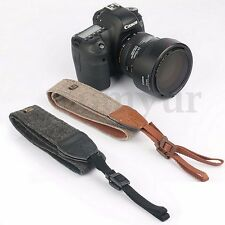 Adjustable Single Shoulder Neck Strap Belt Sling For SLR DSLR Canon Sony Camera