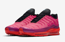 quality design 9594e 4d178 Nike MENS Air Max 97 Plus SIZE 10 Racer Pink Hyper Magenta BRAND NEW Tunes