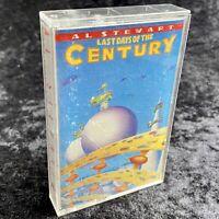 Al Stewart Last Days Of The Century Cassette Tape Enigma 1988 D4-73316